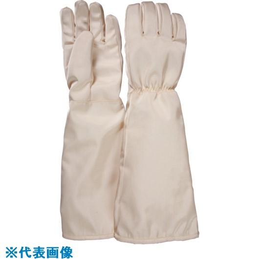 ■マックス クリーン用200℃対応耐熱手袋(ロング)〔品番:MT783〕[TR-8684339]