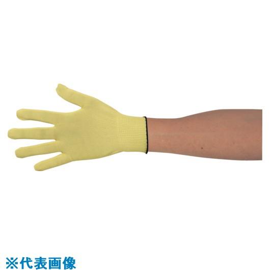 ■マックス クリーン用耐切創インナー手袋 15ゲージ クリーンパック品 (10双)〔品番:MT900-CP-L〕[TR-8684344]