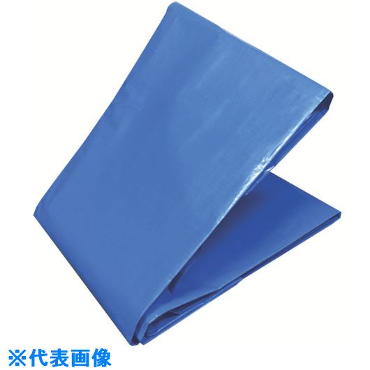 ■萩原 Zシート BLUE 5.4×5.4《6枚入》〔品番:Z5454〕掲外取寄[TR-8684517×6]