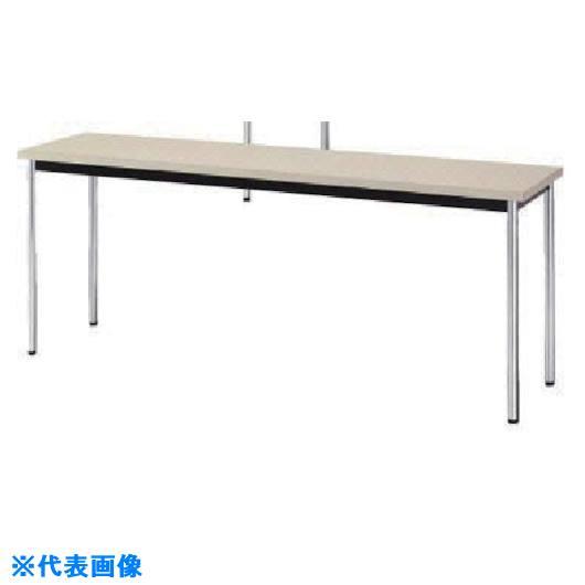 ■ナイキ テーブル〔品番:KM1560-WH〕[TR-8685158]【大型・送料別途お見積り】