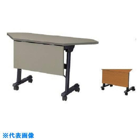 ■ナイキ 会議用テーブル〔品番:KUL45CSPT-BM〕[TR-8685254]【送料別途お見積り】