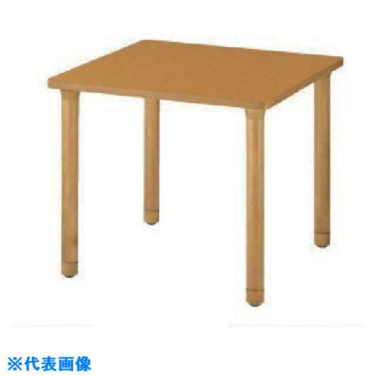 ■ナイキ 木製テーブル〔品番:RT0990HC-NA〕[TR-8686146]