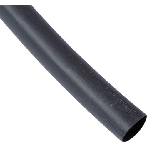 ■パンドウイット 熱収縮チューブ 標準長尺タイプ 黒 HSTT38-T 61M巻〔品番:HSTT38-T〕[TR-8688019]