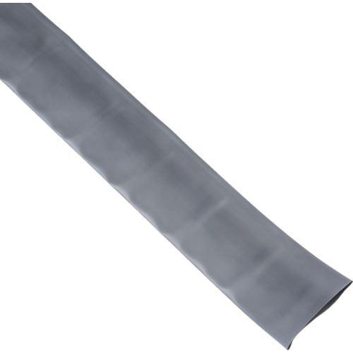 ■パンドウイット 熱収縮チューブ 標準タイプ 黒 HSTT400-L 15.2M巻〔品番:HSTT400-L〕[TR-8688020]