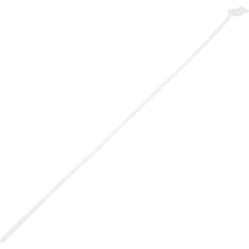 ■パンドウイット スタストラップ 旗型タイプナイロン結束バンド ナチュラル  〔品番:SSM4S-D〕[TR-8688089]
