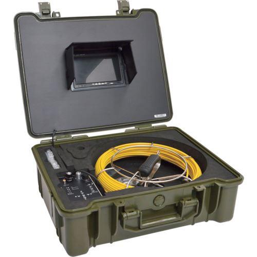 ■Dino‐Lite 配管用内視鏡スコープpremier20M〔品番:CARPSCA2〕[TR-8688124]