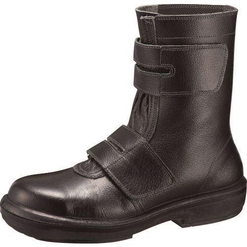■ミドリ安全 重作業対応長編上安全靴ウルトララバーテックRTU235 24.0cm〔品番:RTU235-24.0〕[TR-8688470]