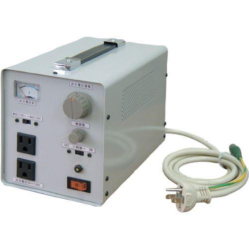 摺動式 〔品番:AVR-1000F〕[TR-8688811] 出力電圧設定型 ■スワロー