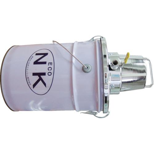 ■DANAX ペール缶コンプレッサーバキュームクリーナー NK32AP  〔品番:NK32AP〕[TR-8688918][送料別途見積り][法人・事業所限定][外直送]