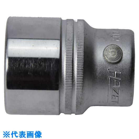 ■HAZET ソケットレンチ インチサイズ(12角タイプ・差込角19mm)〔品番:1000AZ-2〕[TR-8688996]