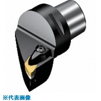 ■サンドビック コロターンプライム カッティングユニット〔品番:C4-CP-25BR-27060-11B〕[TR-8689762]