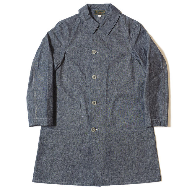 4cef28d07 firstadium: WAREHOUSEware house shop coat Lot 2119 SHOP COAT men ...