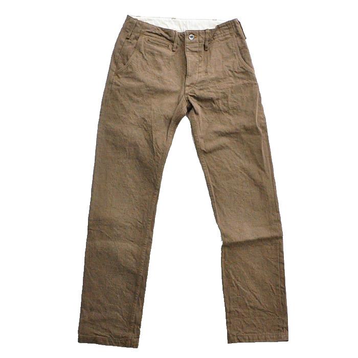samurai jeans chino pants sj42cp sulfuration dyeing cell bitch chino  samurai jeans men