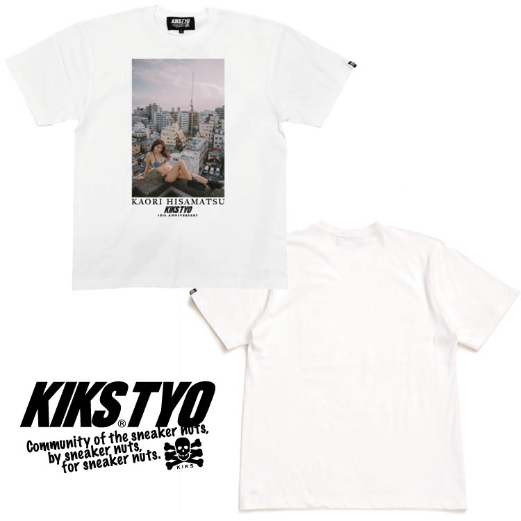 FirstadiumHisamatsu Tee Kt Kaori Tyo Kiks Quicksteuweiau T Shirt f7IgybY6vm