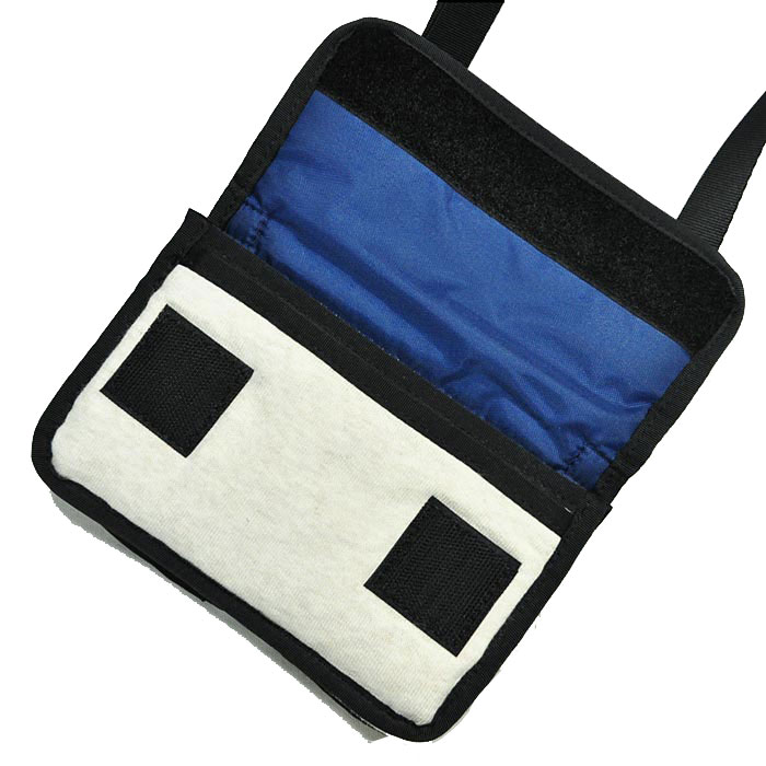 Chums /CHUMS porch /Mini Pouch Sweat / ミニポーチスウェット / back / shoulder bag purse /CH60-0727