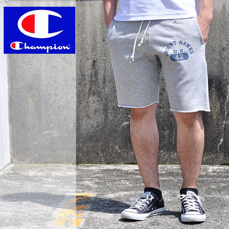 冠军 / 冠军 / 运动裤和汗水短裤 / 裤子 / 罗切斯特 /Champion 冠军 /C3-F508 / 支持