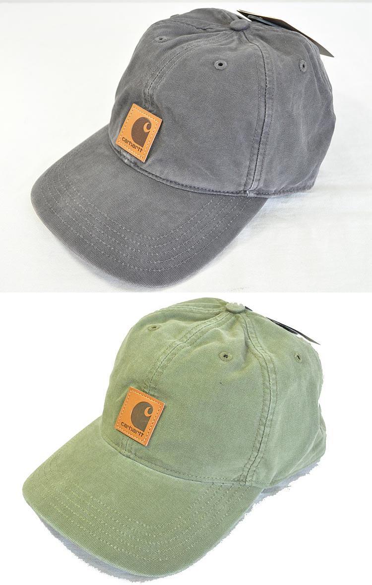 firstadium | Rakuten Global Market: Carhartt Carhartt caps Cap Odessa ODESSA CAP baseball cap ...