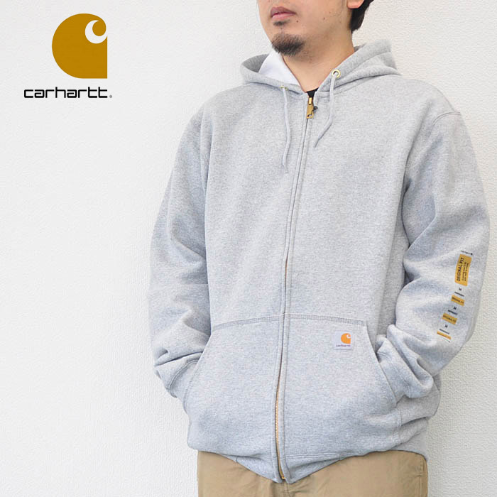 387c4c034 firstadium: carhartt car heart parka Midweight HOODED ZIP FRONT ...