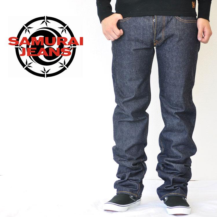 武士的牛仔裤 / 牛仔 /SAMURAI 牛仔裤/S711VX / /SAMURAI 牛仔牛仔裤 / 武士牛仔裤