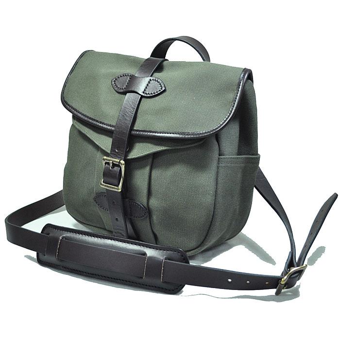 フィルソン FILSON Small Field Bag スモールフィールドバッグ ショルダーバッグ 70230