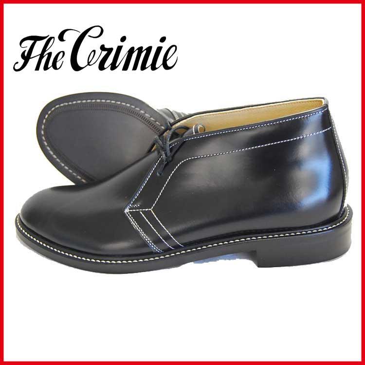 クライミー CRIMIE チャッカーブーツ ROY CHUKKA BOOTS