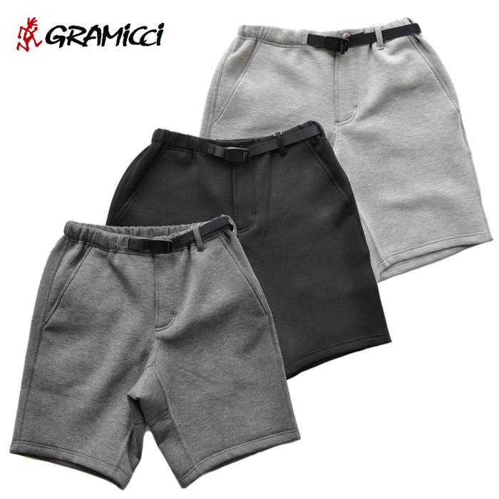 グラミチ ショートパンツ クールマックスニットSTショーツ COOLMAX KNIT ST-SHORTS メンズ 3色 M-XL GRAMICCI GMP-20S010