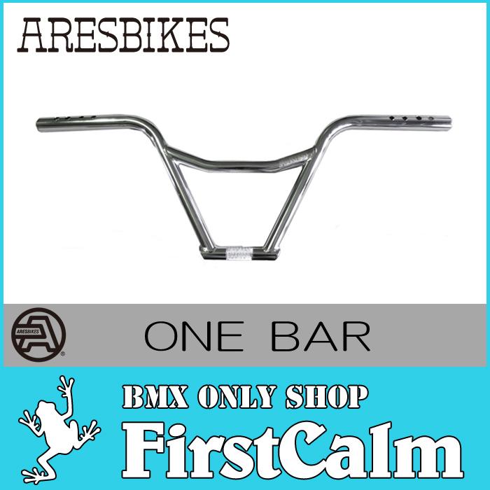 【BMXパーツ】ARESBIKES アーレスバイク ONE BAR