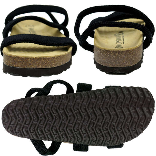 ARCOPEDICO アルコペディコ 5061180 KIRYA kill shop sandals Lady's