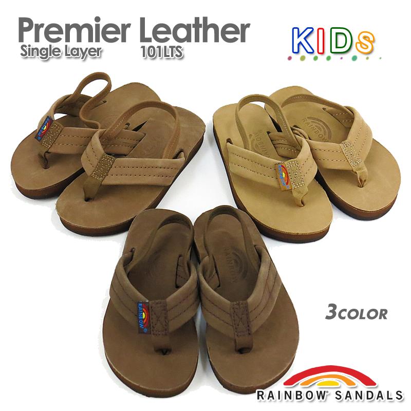 0fe035945217 FIRST LINE  RAINBOW SANDALS rainbow sandals Premier Leather premiere ...