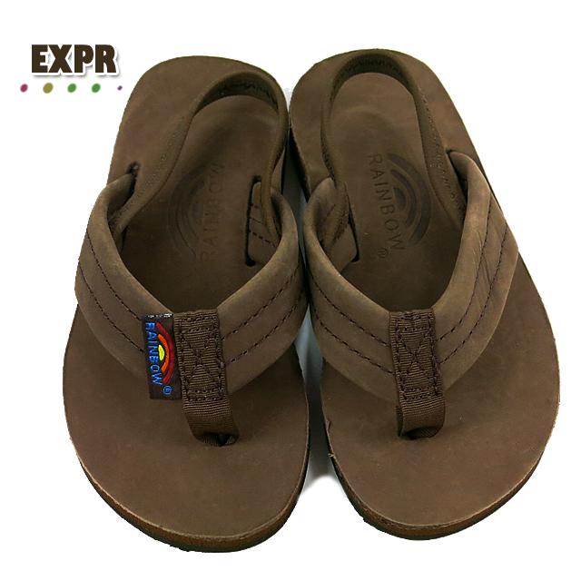3736b148f1ee RAINBOW SANDALS rainbow sandals Premier Leather premiere leather beach sandal  sandals kids