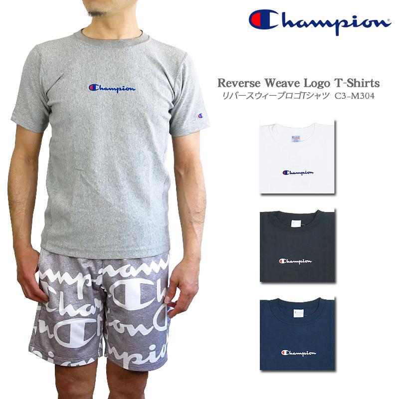 0fd522d0 FIRST LINE: CHAMPION champion Reverse Weave Logo T-Shirts reverse ...