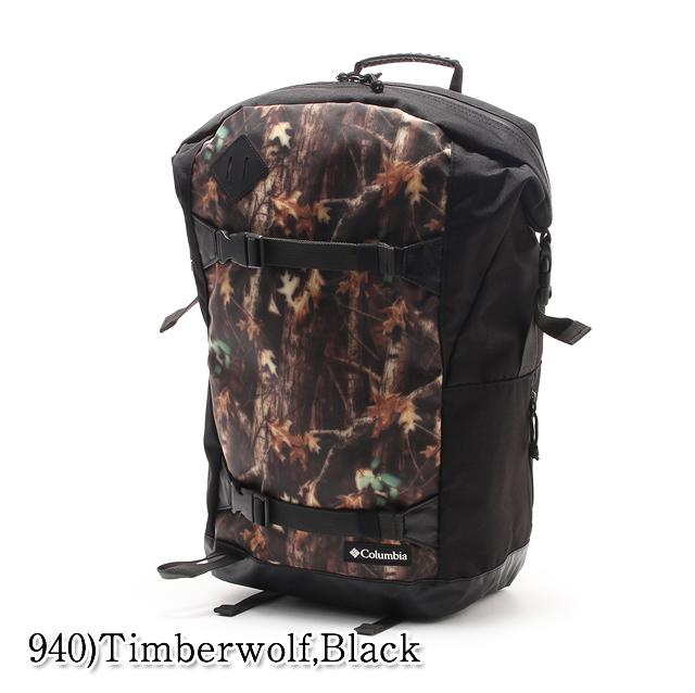 Columbian rucksack COLUMBIA PU8966 THIRD BLUFF 28L BACKPACK third bluff 28L backpack