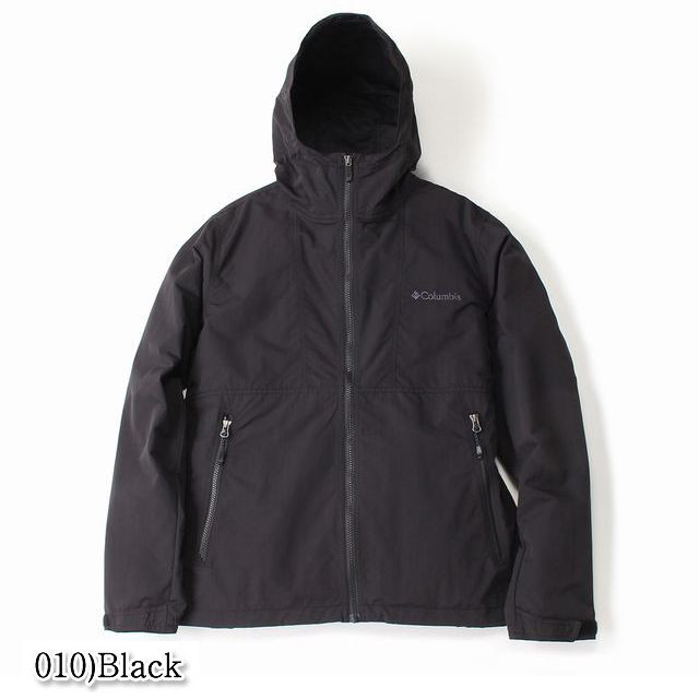 Columbian jacket mountain parka COLUMBIA PM3645 PM3907 HAZEN JACKET ヘイゼンジャケットレインウェア