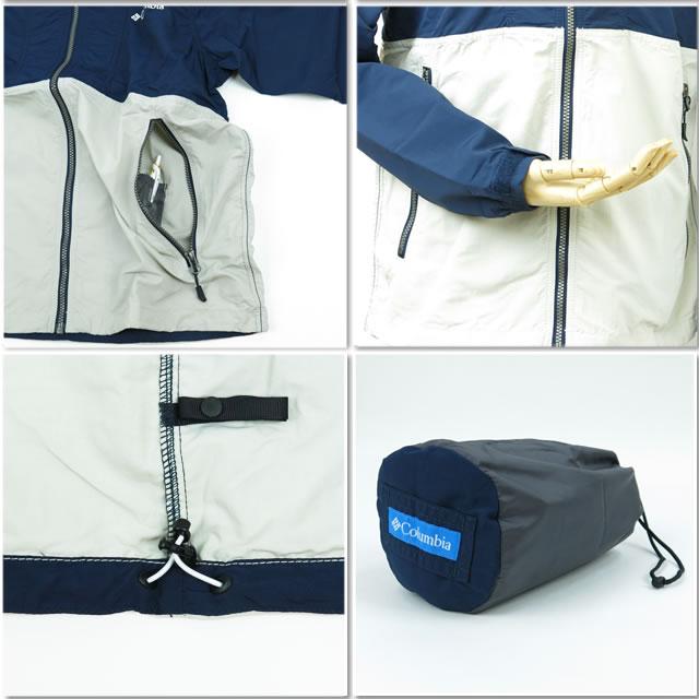 Columbian jacket mountain parka COLUMBIA PM3645 PM3907 HAZEN JACKET ヘイゼンジャケットレインウェア