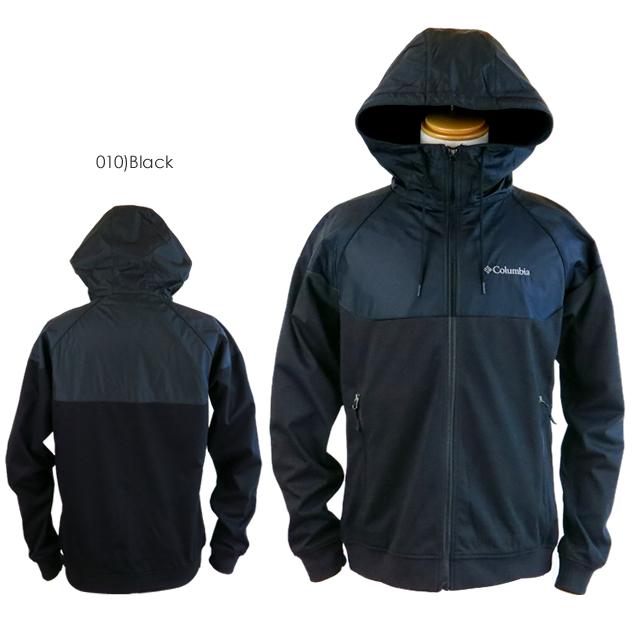 Gray Mens S-M-L-XXL Columbia Tuk Mountain Half Zip Pullover Long Sleeve Shirt