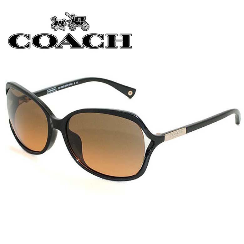 コーチ COACH サングラス アジアンフィット UVカット レディース [0HC8082D-500295]