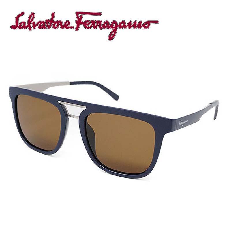 サルバトーレフェラガモ Salvatore Ferragamo サングラス レディース [SF879S 454]