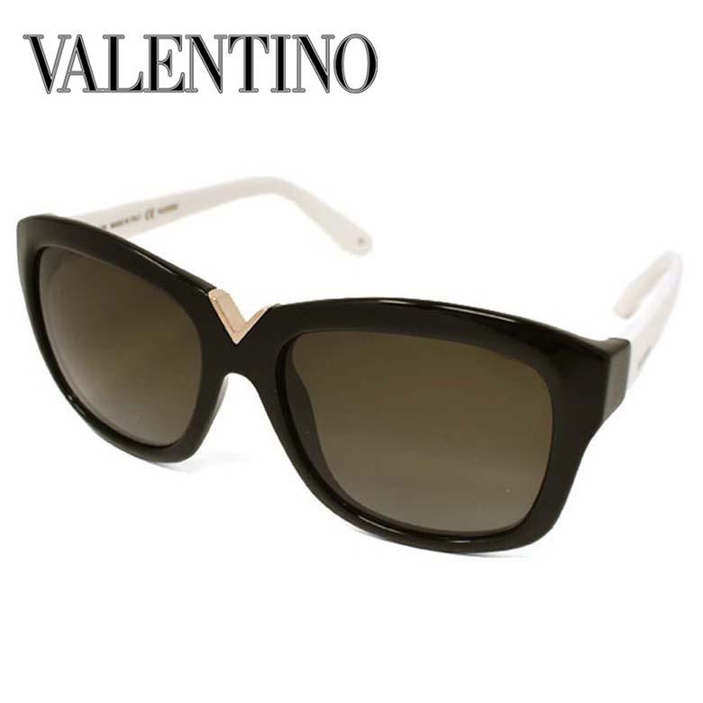 ヴァレンティノ VALENTINO サングラス アジアンフィット UVカット レディース [V664S-016]