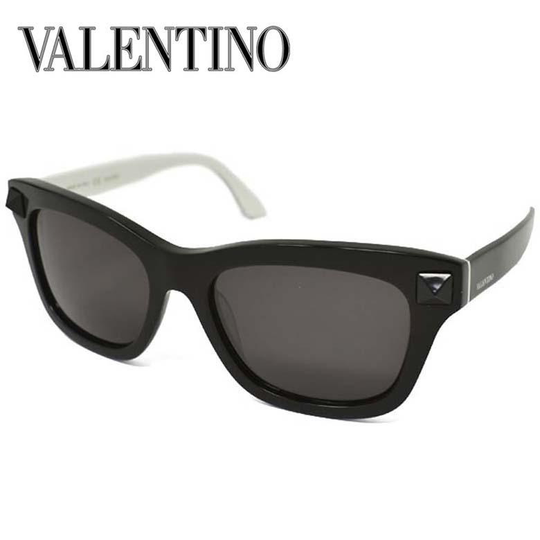 ヴァレンティノ VALENTINO サングラス アジアンフィット UVカット レディース [V670S-015]