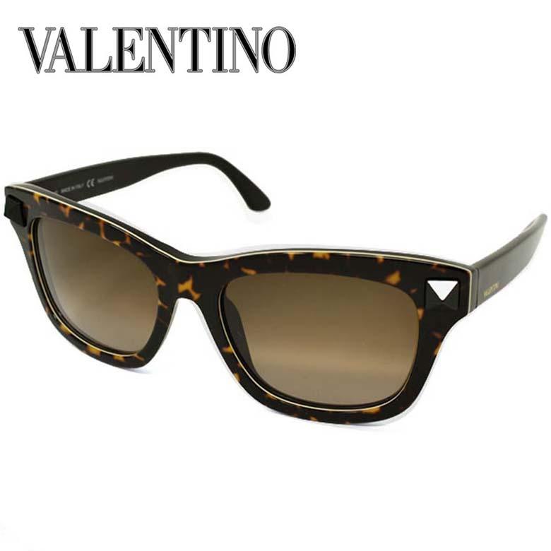 ヴァレンティノ VALENTINO サングラス アジアンフィット UVカット レディース [V670S-242]