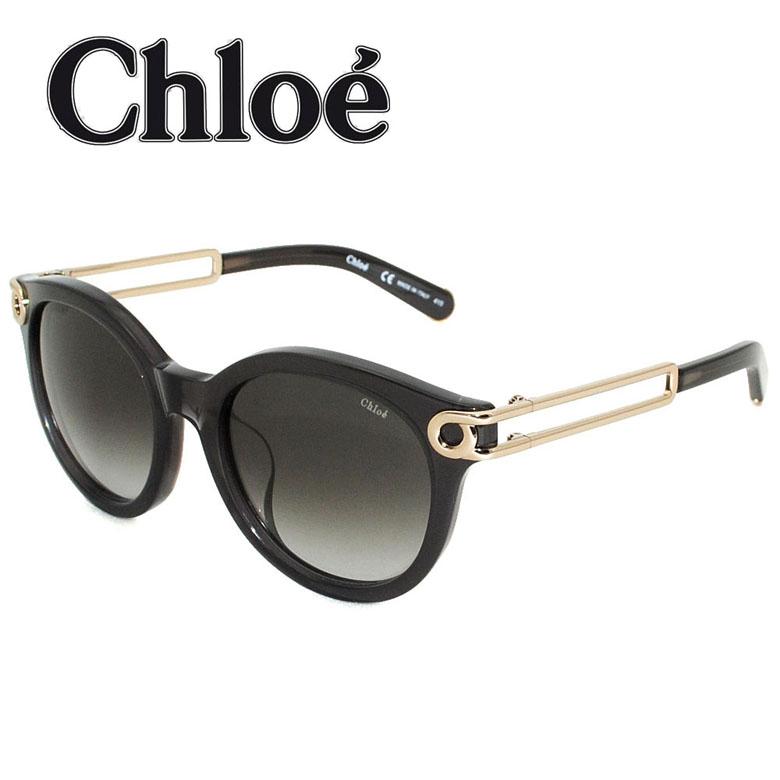 クロエ CHLOE サングラス UVカット アジアンフィット レディース [CE709SA-036]