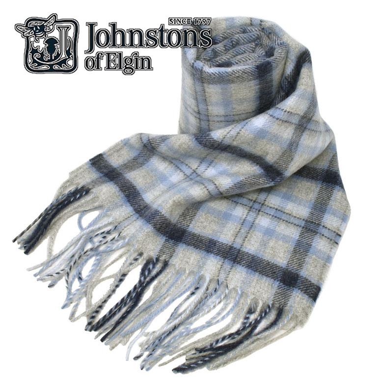 高品質 ジョンストンズ メンズ JOHNSTONS カシミヤ100% ストール マフラー タータンチェック ジョンストンズ メンズ レディース レディース [WA000016KU0084], アヤウタグン:5cdb4a7d --- kanvasma.com