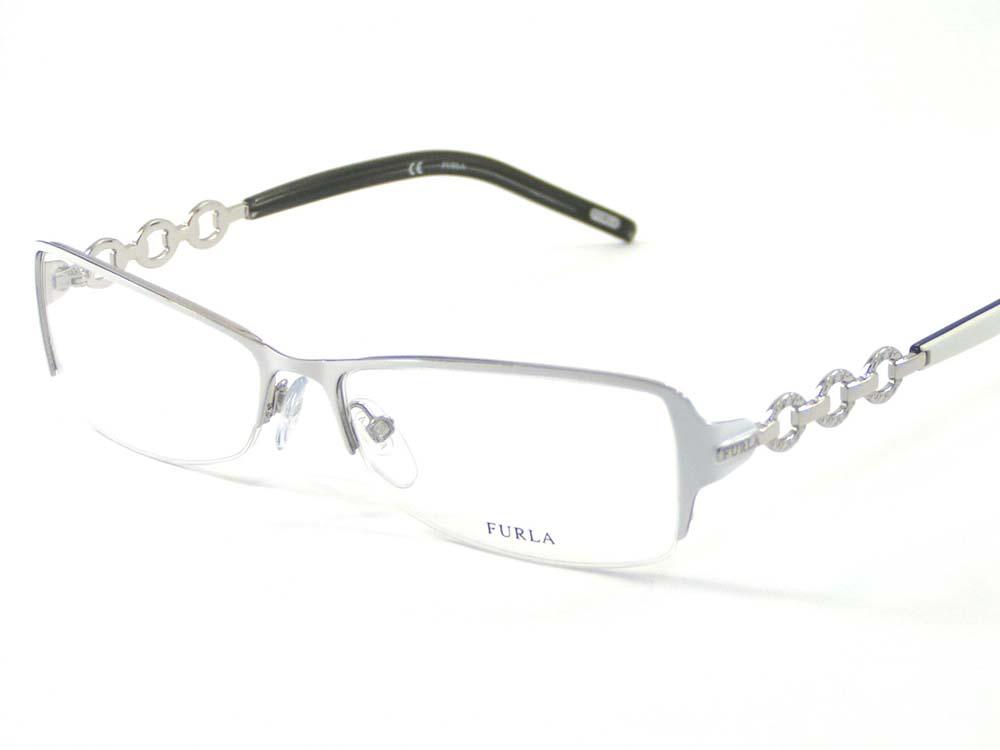 フルラ FURLA メガネフレーム 眼鏡 [4215J-695] 【国内正規代理店商品】