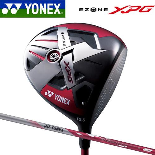 ヨネックスイーゾーン XPG ドライバーEX310J カーボンシャフト[YONEX EZONE XPG DRIVEREX310J SHAFT]