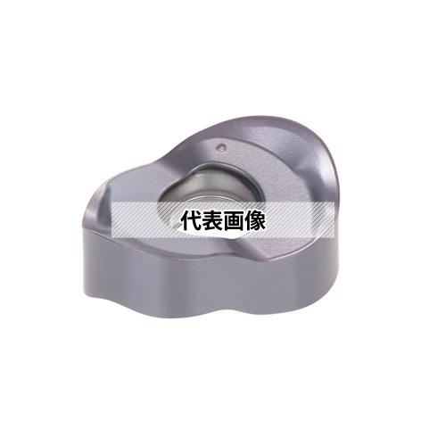 タンガロイ 転削用 K.M級インサート LNMX04-MJ LNMX0405R4-MJ:AH120×10セット