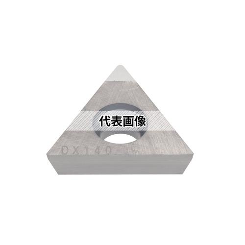 タンガロイ DIA インサート TPGW-DIA TPGW130302-DIA:DX120