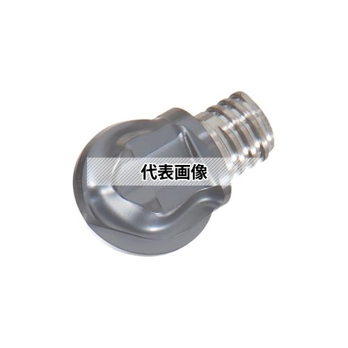 タンガロイ ソリッドエンドミル VBB-SG VBB100L08.0-SG-02S05:AH725×2セット
