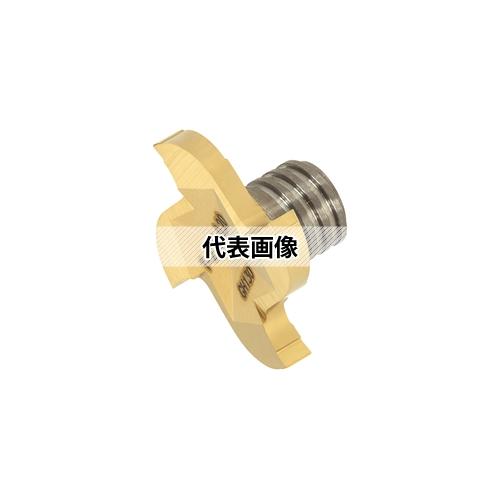 タンガロイ ソリッドエンドミル VST-4-6 VST277W2.50R020-6S10:GH130×2セット