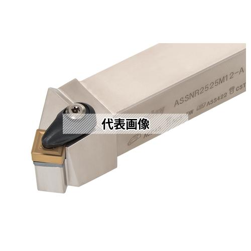 タンガロイ 外径用TACバイト ASSNR/L ASSNR3232P15-A