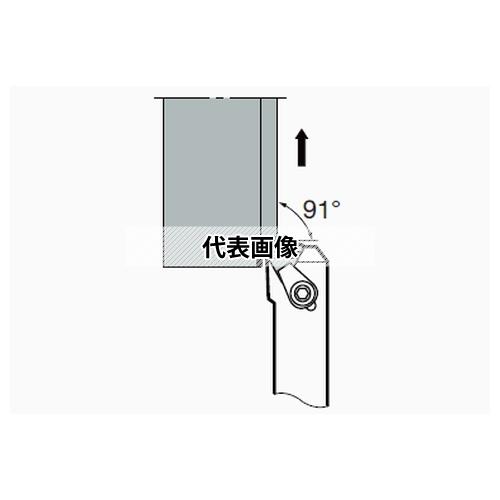 タンガロイ 外径用TACバイト CTFPR/L CTFPL1616H3